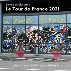 Tour de France Morbihan