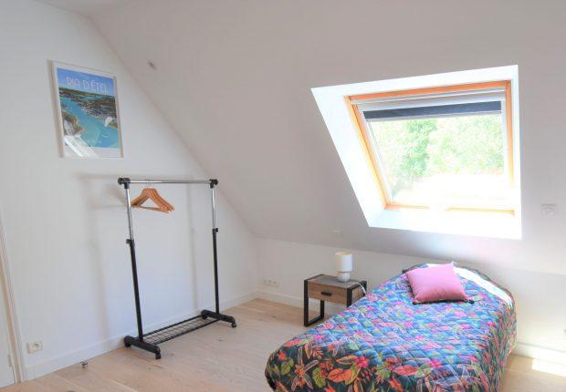chambre villa le galion Ploemel