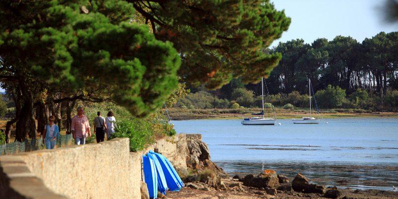 baies du Golfe du Morbihan