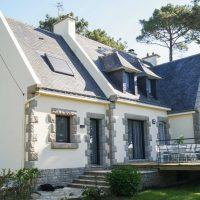 Villa la Caravelle près de Carnac Plage